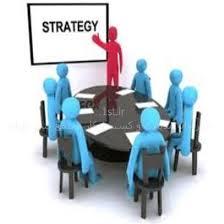 پاورپوینت پیوند بین استراتژی های کسب وکار و توسعه و آموزش کارکنان