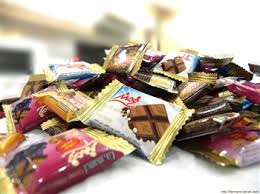 مقاله درمورد کارخانه شکلات فرمند