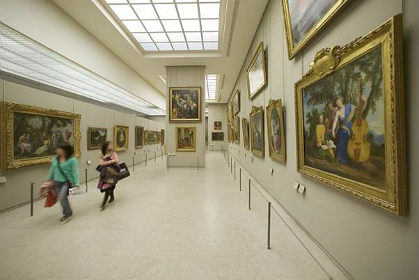 پاورپوینت استاندارد های طراحی موزه